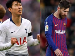 Today's match preview; Resurgent Burnley host Tottenham, Bournemouth look to dominate Wolves at home. While in Spain Sevilla to slow Barcelona's pace at the top.