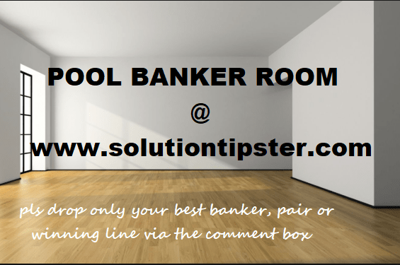 Week 41 Pools Banker 2019: Pls Prove Your Best banker, Pair