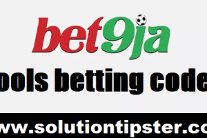 Week 47 Bet9ja Pools Codes 2019 : SolutionTipster