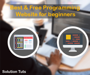 Best Free Coding Websites To Learn Programming Languages