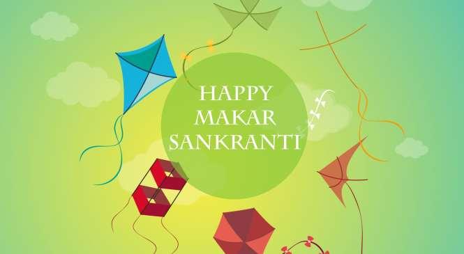 Makar Sankranti 2018 : Why Makar Sankranti is celebrated?
