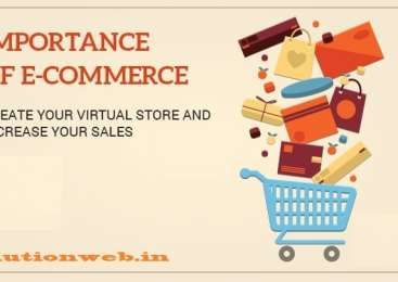 Importance of E-Commerce And Function of E-Commerce ?