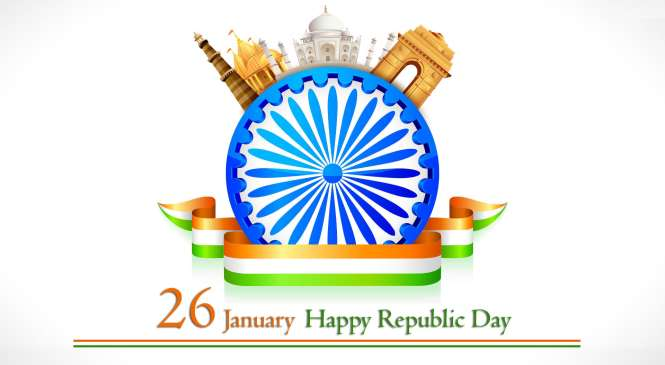 Republic Day Speech 2018 – Republic Day 2018 Speech for Students and Children's