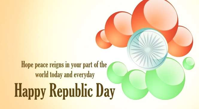 India Republic Day Quotes 2018 – Happy Republic Day 2018 Quotes Wishes in English