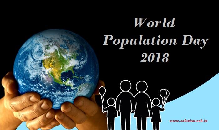 WORLD POPULATION DAY SLOGANS