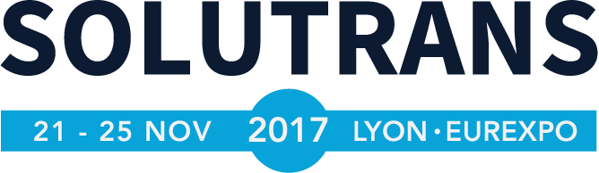 SOLUTRANS  salon international des solutions de transport routier et urbain  du 21 au 25