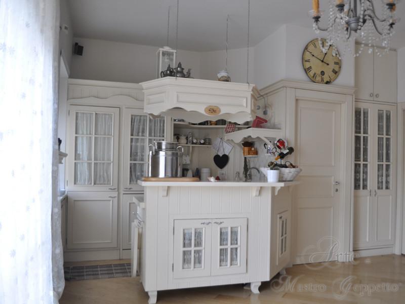 Mensole Interne Cucina