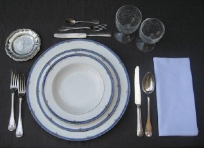 Un posto a tavola