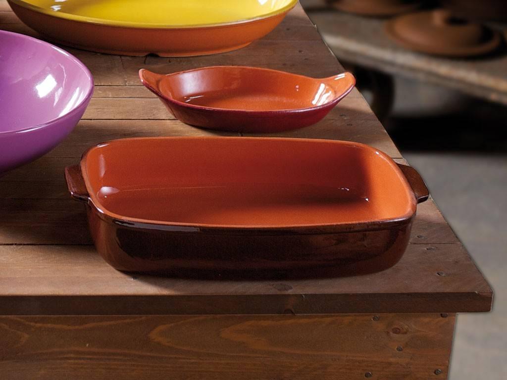 Come Pulire Le Pirofile In Vetro E In Ceramica Dalle Macchie Di