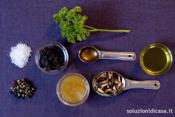 Condimenti per insalate (3)