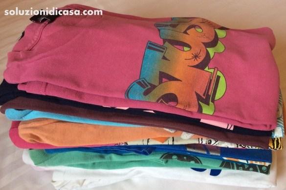 Come scegliere il modello di maglietta adatto