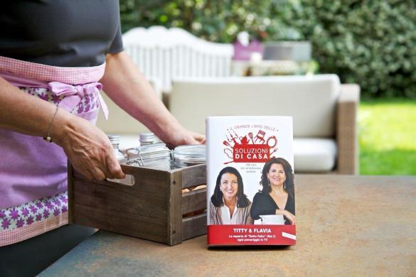 Il grande libro delle soluzioni di casa