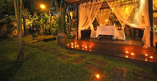 Cinque idee per illuminare il giardino soluzioni di casa - Idee per il giardino ...