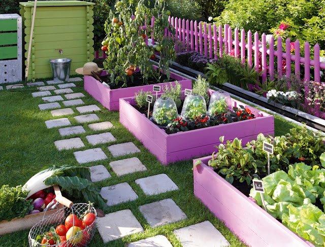 Accessori da giardinaggio fai da te  Soluzioni di Casa