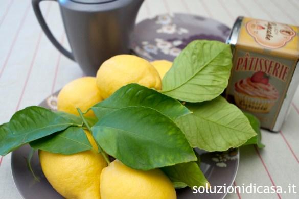come ottenere più succo da un limone