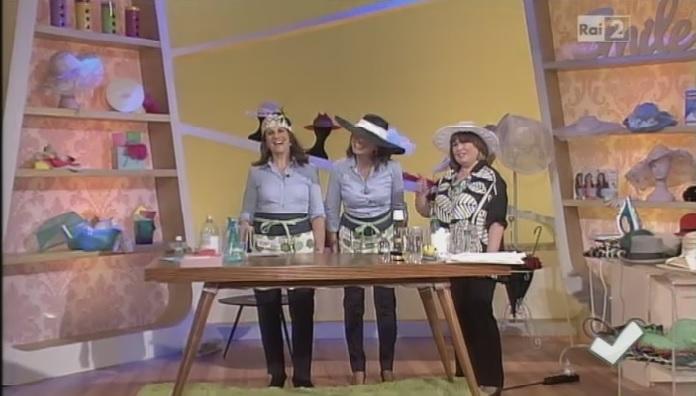 Come pulire i cappelli di paglia