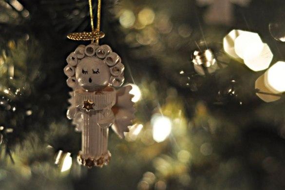 Come realizzare delle decorazioni di Natale con la pasta