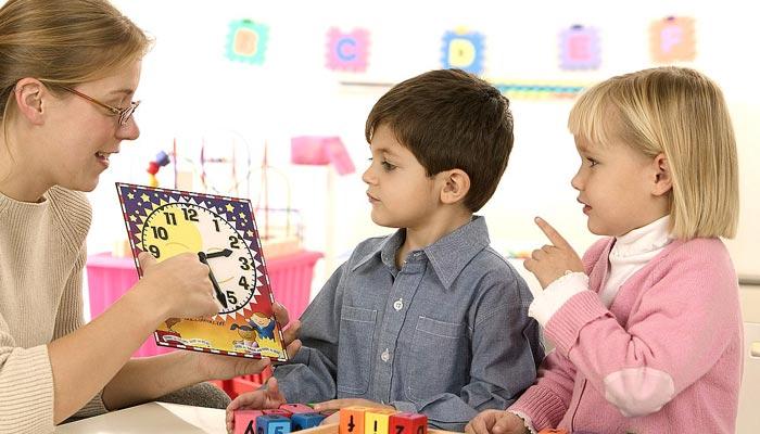 come insegnare inglese ai bambini