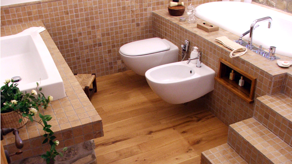 Come pulire il bagno - Soluzioni di Casa