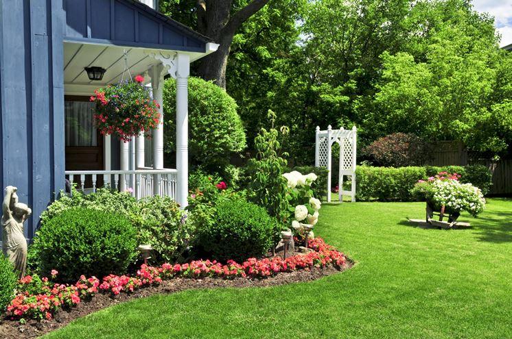Come scegliere il prato per il giardino soluzioni di casa