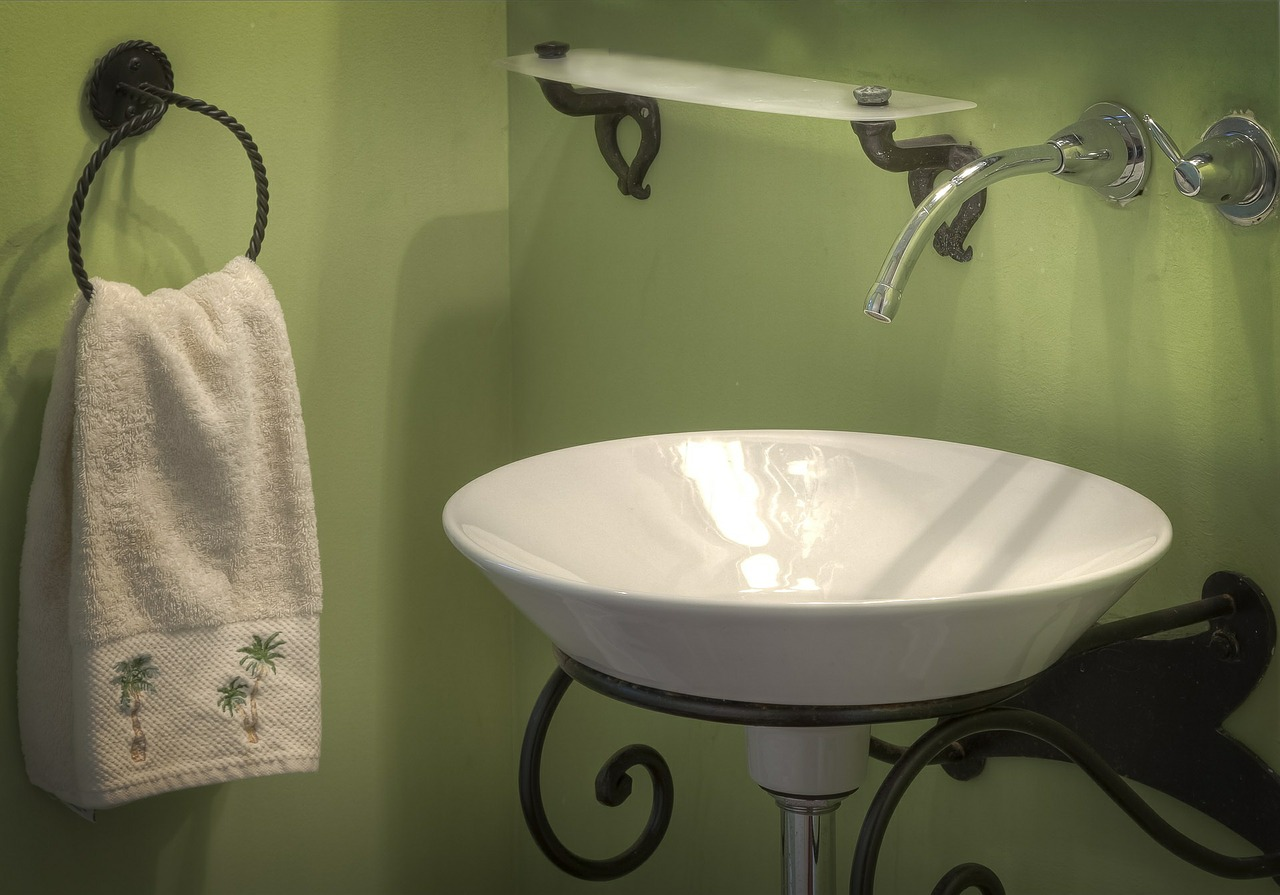 Come pulire i lavandini soluzioni di casa