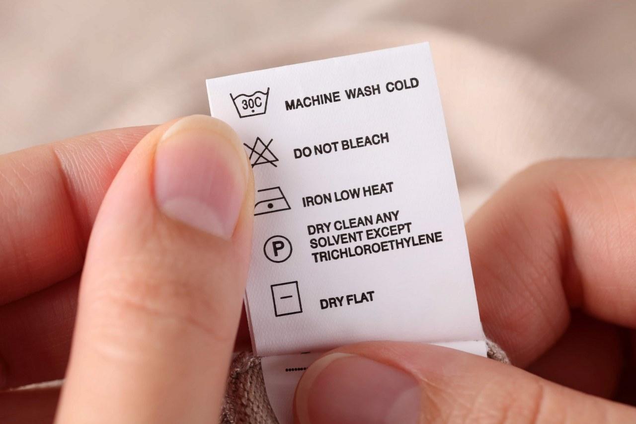Come Lavare Gli Abiti A Secco In Casa Soluzioni Di Casa