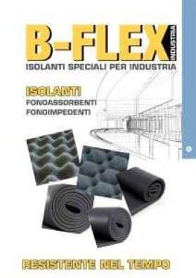 Scheda tecnica B-Flex Industria