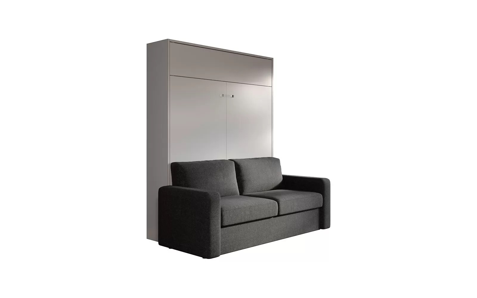 Aria Sofa 160  Letto a scomparsa matrimoniale con divano