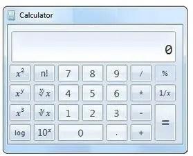 Solvabiliteit berekenen