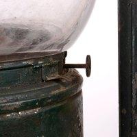 Dietz Original New York City Oil Street Lamp - Solvang ...