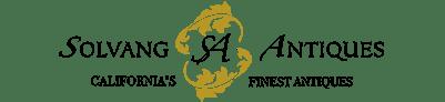 Solvang Antiques Logo