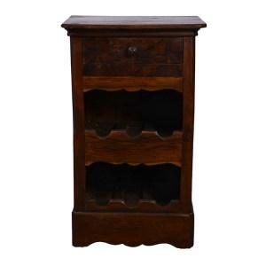 small wine cabinet