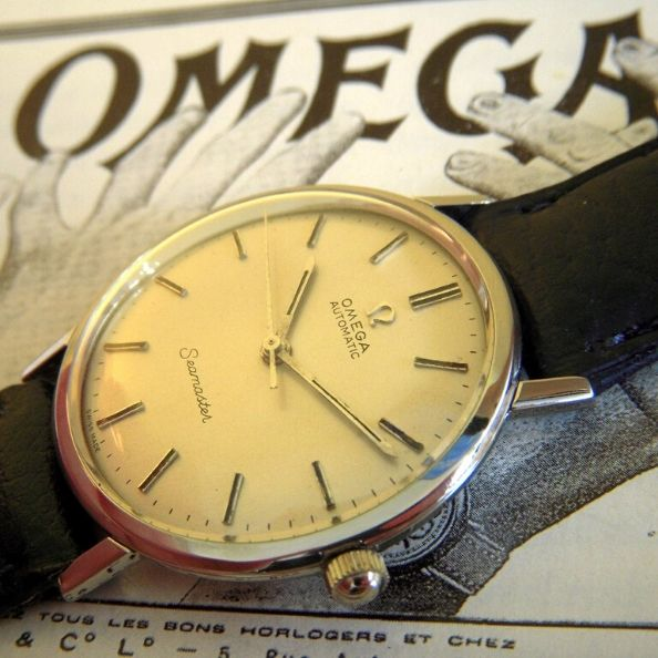 How to Identify Your Vintage Watch