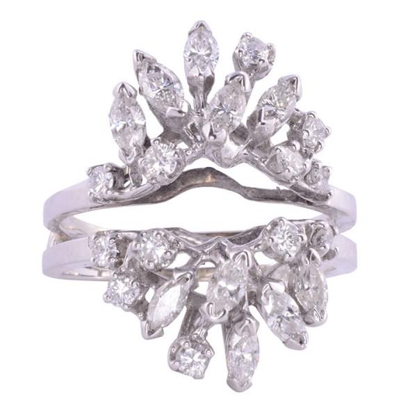 diamond ring guard