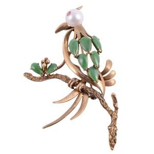 jade pin