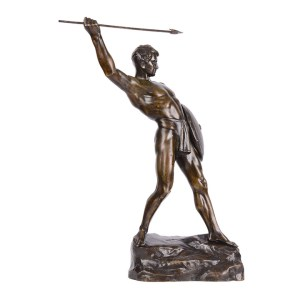 spearman warrior bronze