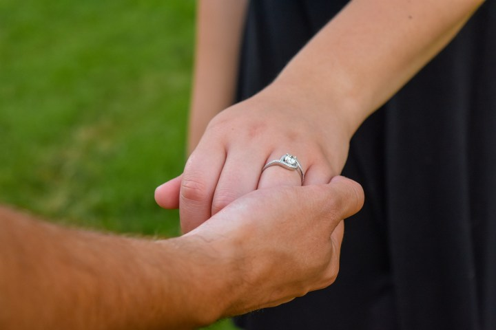 Tips for Maintaining a Vintage Engagement Ring