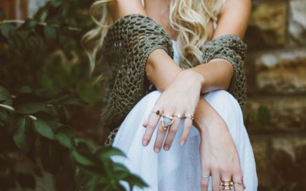 Mix and Match: How To Up Your Jewelry Game