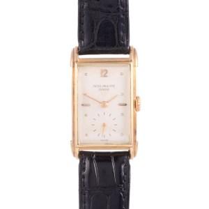 Patek Philippe 18K wrist watch