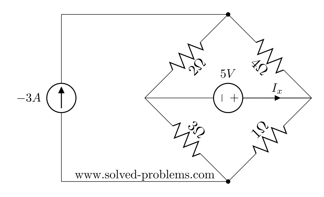 Electrical Circuit Theory Problems And Solutions Pdf