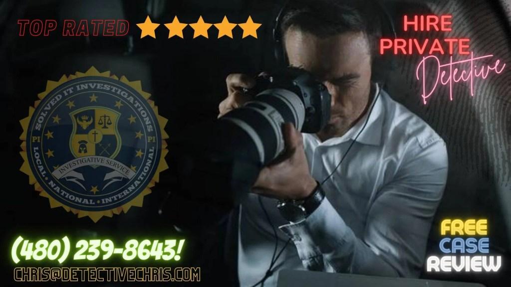az private investigations