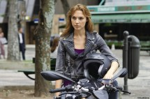 Gal Gadot Fast and Furious