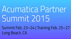 acumatica-summit-2015