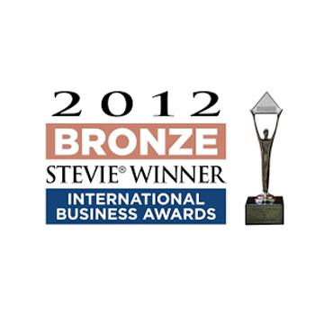 2012 stevie