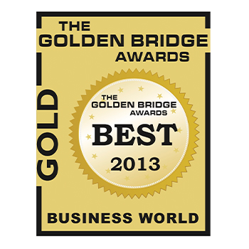 golden bridge 2013