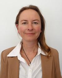 Michelle Van Aardt