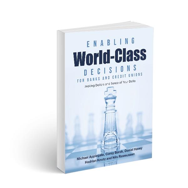 Bank World Class Book
