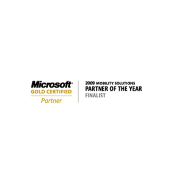 partner of year microsoft
