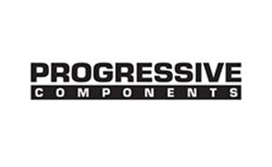 Progressive Components logo