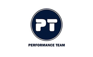 Performance team logo